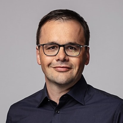 Dr. Jan Redmann MdL
